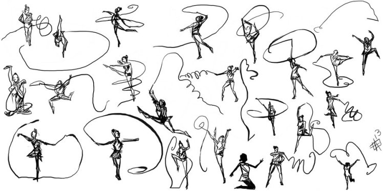 ribbon_dancer_figure_study_by_leapingloophead-d5sll3b